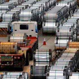 Australia thông báo khởi xướng điều tra chống bán phá giá và chống trợ cấp đối với thép mạ hợp kim nhôm kẽm có xuất xứ từ một số nước, trong đó có Việt Nam
